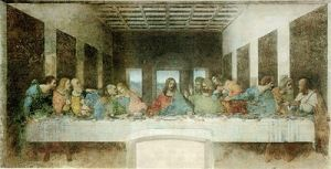 400px-Leonardo_da_Vinci_(1452-1519)_-_The_Last_Supper_(1495-1498)