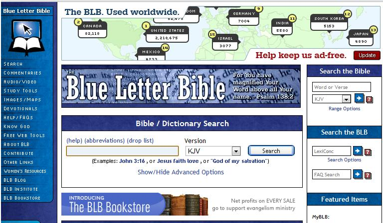blue letter bible home page 08 june 2012 thoughts from eb 10842