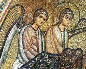 Hosios_Loukas_Katholikon_(nave,_South-West_squinch)_-_Baptism_-_detail_02