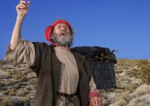 Elijah on Mt Carmel (FBi)
