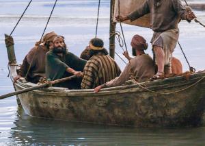 Disciples Fishing FBi