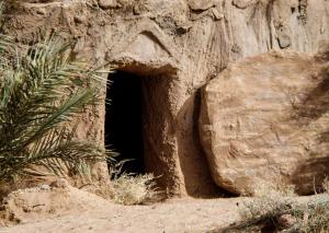 Empty Tomb FBi