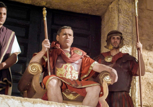 Pilate FBi